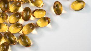 Od kiedy można stosować witaminę C w kroplach?