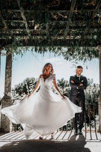 Jakie buty wybrać do sukni ślubnej?